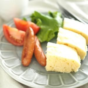 【レシピ開発】5分でできる!ふわふわ甘酒蒸しパン