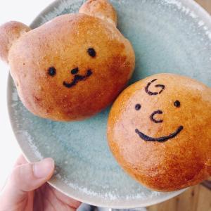 【家時間を楽しもう!】パン作りの週末