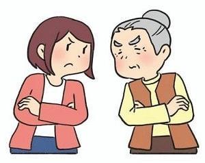 大姑と同居に嘆く嫁の愚痴&犬の 断尾・断耳はメリットなく、リスク伴う