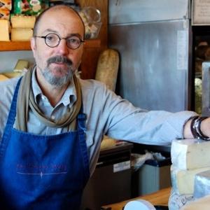 嫌いな街ビバリーヒルズに友人のアメリカでトップのチーズ屋さん