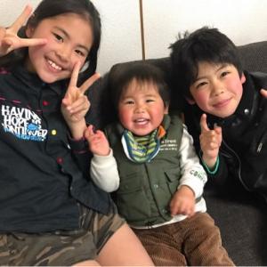 シングルパパ生活【4/4 最終日】