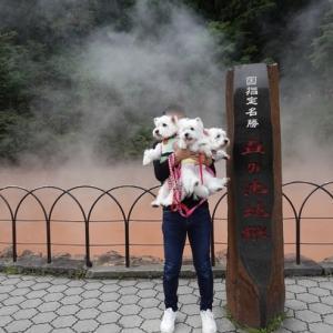 九州旅行②血の池地獄~高千穂峡~♪♪