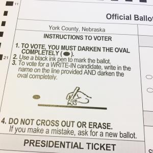 ★★★ 選挙と戦利品とトマト ★★★