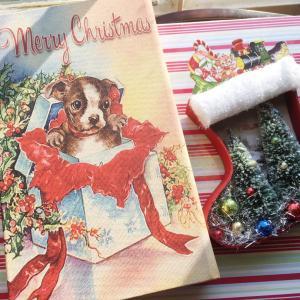 ★★★ 購入したクリスマスグッズ ★★★