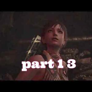 【バイオハザード0 】 カンニングプレイw  【part 13】