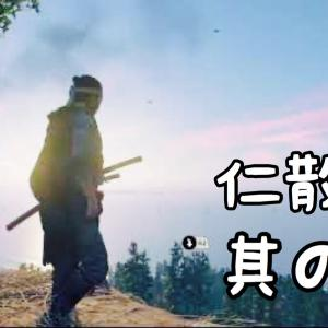 【Ghost of Tsushima】仁散歩【其の七】