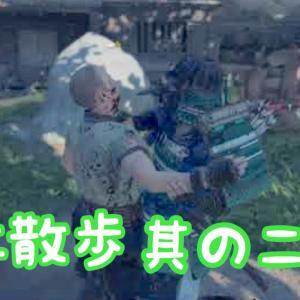 【Ghost of Tsushima】仁散歩【其の二十】