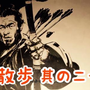 【Ghost of Tsushima】仁散歩【其の二十七】