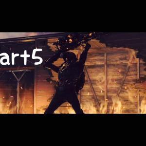 【Zombie Army 4: Dead War】part 5