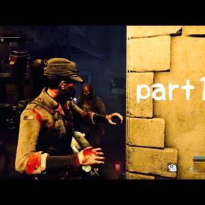 【Zombie Army 4: Dead War】part 10