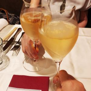 北新地 casa M ステキなお料理とワイン