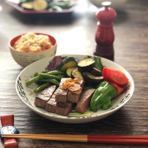 ぎょうざの満州〜生餃子と秘伝豆!ロピアのお肉