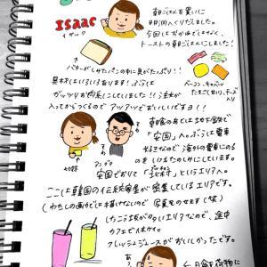 韓国旅行2日目レポ〜