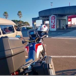 Honda Motorcycle Homecoming に行ってきました