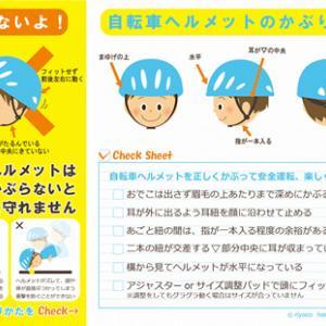 [3歳] 早産児に海外メーカーのヘルメット