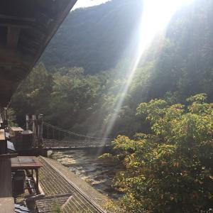 湯西川温泉 伴久旅館 (その2)