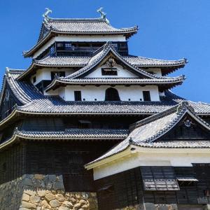 全国の古城 その1
