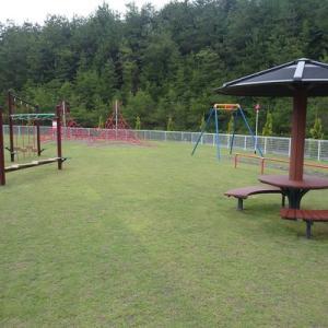 クレフィール湖東こども交通公園(7/17日オープン)に行ってきました!