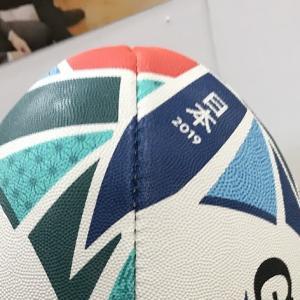 """ラグビーワールドカップ""""激闘"""" Rugby World Cup"""" dogfight"""""""