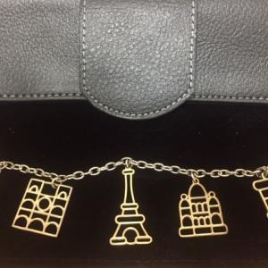 Parisのモニュメント・モチーフが欲しいのよ!