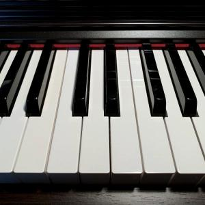 ☆ピアノ・弾けなくてもそれなりに楽しむ☆