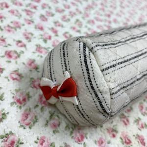 ☆筒形の細い枕☆