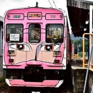 【伊賀鉄道を乗り歩く~早朝のニンジャの里を乗り歩く~】