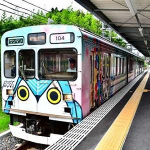 【伊賀鉄道を乗り歩く~ニンジャの里を乗り歩く3~】