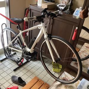 ヤマハの自転車YPJ-Cに乗ってみた。 その2