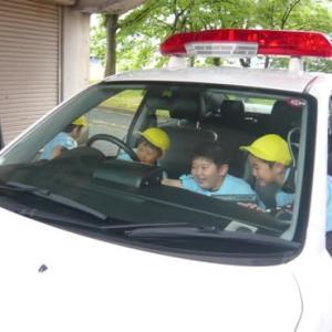 交通安全教室 ラリー大会