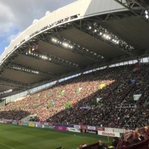 開幕戦 神戸1-1横浜Fc 負けなくて良かった?勝てなくて悔しい?