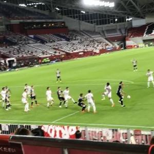 神戸0-1セレッソさん 屈辱の敗戦 ルヴァン0-6より酷い!