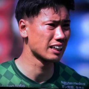 J1第13節 神戸0-2マリノスさん 今季2敗目、残念!