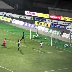YBC GS何とか突破 神戸3-0徳島さん マシカ選手日本初ゴールおめでとうございます