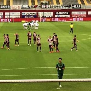 J1第21節 神戸3-1湘南さん 実力通り?の逆転勝利も・・・。