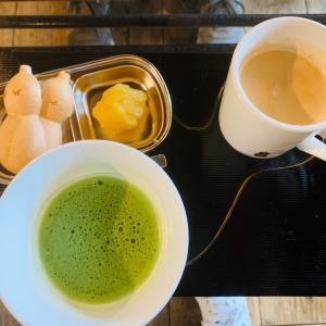 ●箱根 Naraya cafe へ