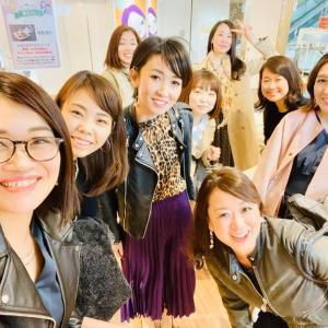 ●【レポ!】3/27 札幌ファッションコンサル 2日目ー!