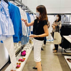 ●【レポ】6/30 札幌ファッションコンサル 2日目!