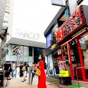 ●東京ファッションコンサルレポ(^^)