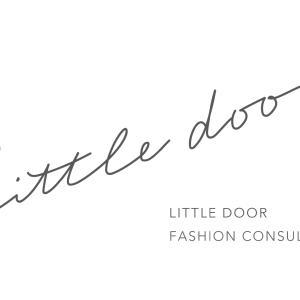 ●夜の小話 Little Doorという名前の話