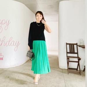 ●先日、お誕生日を迎えました!