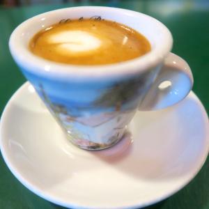 ちょっとうれしいコーヒー時間