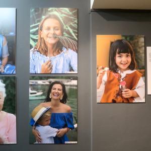 イタリア 女性による女性の写真展、参加するわたしの俳句もご紹介
