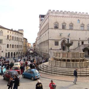 免許証早く届いてあらびっくり、イタリアで運転免許更新