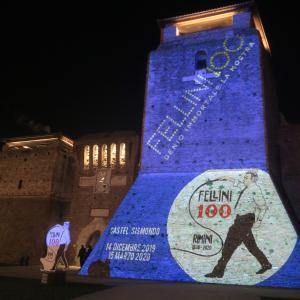 フェリー二生誕百周年、生地リミニ・テレビで巨匠の映画特集