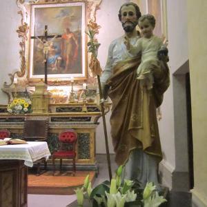 ロザリオの祈りを皆でイタリアに、教皇の言葉を皮切りに19日午後9時から