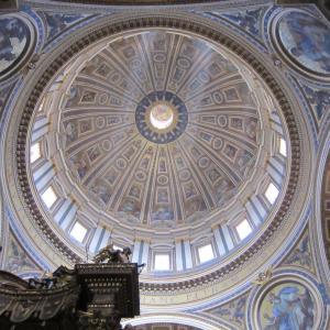 枝の主日 ミサとフランチェスコ教皇の言葉、ローマ サン・ピエトロ大聖堂