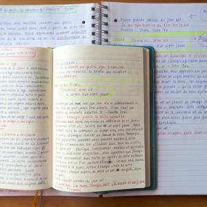 日々と語学力を豊かに瞑想講座、フランス語版受講中・英語版開講中