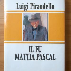 第28号(1)「人生からの逃避―小説『Il fu Mattia Pascal』」