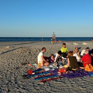 週末は夫と海で友と わたしはうちで、新型コロナウイルスとエミリア・ロマーニャ、ベネト